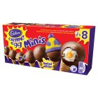 Cadbury creme egg mini's - 8x25ml