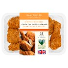 Waitrose Southern Fried Drumsticks & Thighs - 800g