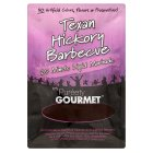 Puréety Texan hickory barbecue marinade - 64g