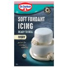 Dr. Oetker ivory ready to roll icing - 1kg Brand Price Match - Checked Tesco.com 30/07/2014