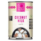 Thai Taste coconut milk - 400ml