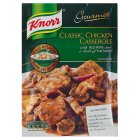 Knorr seasoning mix chicken casserole - 36g Brand Price Match - Checked Tesco.com 04/12/2013
