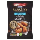 Young's Gastro Jumbo Wholetail Scampi - 220g