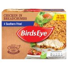 Birds Eye 4 southern fried chicken - 360g Brand Price Match - Checked Tesco.com 09/12/2013