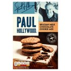 Paul Hollywood Belgian Chocolate Cookie Mix - 225g