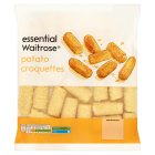essential Waitrose potato croquettes - 750g