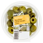 Waitrose World Deli Nocellara Olives, Orange, Yuzu - 100g Introductory Offer