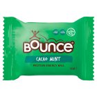 Bounce cacao mint protein bomb ball - 42g