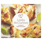 Linda McCartney 2 Mexican chilli bean plaits - 340g