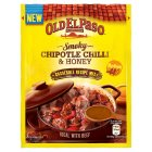 Old El Paso chipotle chilli - 40g Brand Price Match - Checked Tesco.com 05/03/2014