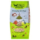 Waitrose Woodland friends everyday bird food - 1kg