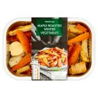 Waitrose Maple Roasted Winter Vegetables - 365g