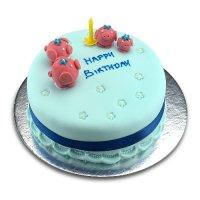 Birthday Cake Cambridge Waitrose