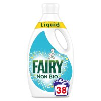 Fairy Non-Bio Washing Liquid 40 washes