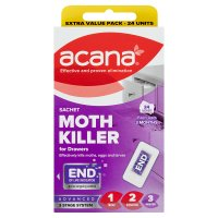 Image of Acana Moth Killer & Freshener Lavender