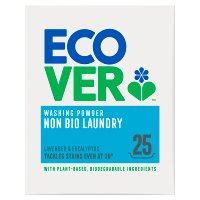 Ecover Non-Bio Laundry Powder - 25 Washes