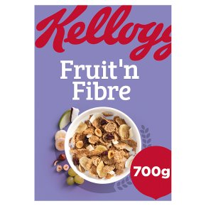 Kellogg's Fruit n Fibre Cereal