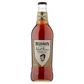 Belhaven Robert Burns Ale