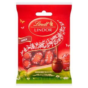 Lindt Lindor Mini Eggs