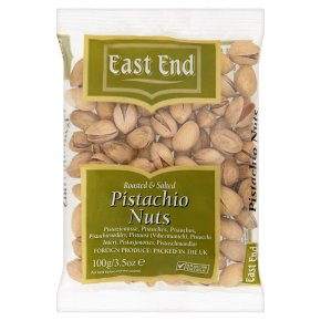 East End Salted Pistachios