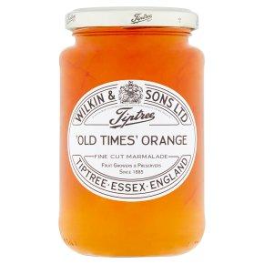 Wilkin & Sons 'old times' orange marmalade