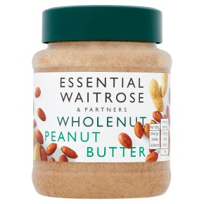 Essential Wholenut Peanut Butter