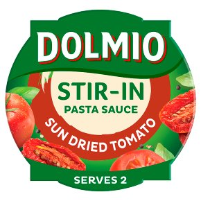 Dolmio Stir-in sun-dried tomato sauce