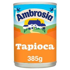 Ambrosia Creamy Tapioca