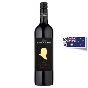 Peter Lehmann Stonewell, Shiraz, Australian, Red Wine