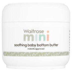 Waitrose Mini Baby Bottom Butter