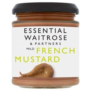 Essential French Mustard