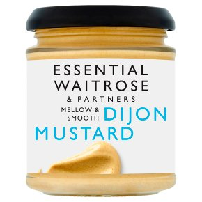 essential Waitrose Dijon mustard