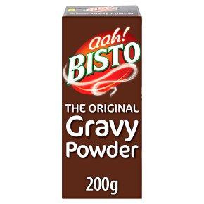 Bisto the original gravy powder