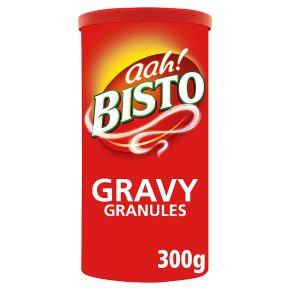 Bisto favourite gravy granules