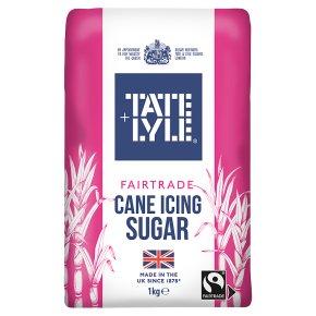 Tate & Lyle icing sugar