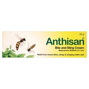 Anthisan Bite & Sting Cream