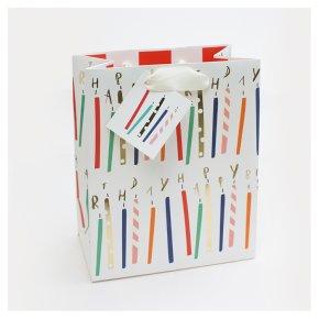 Caroline Gardner gift bag