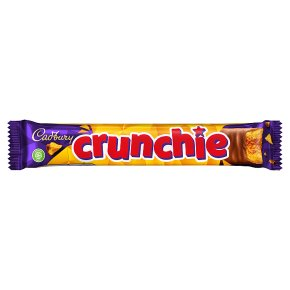 Cadbury crunchie