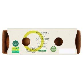 Waitrose DUCHY Kiwi Fruit