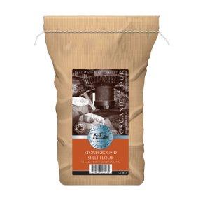 Bacheldre Stoneground Spelt Flour