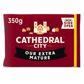Cathedral City Extra Mature Cheese