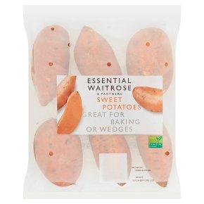 Essential Sweet Potatoes