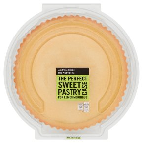 Waitrose Sweet Pastry Case