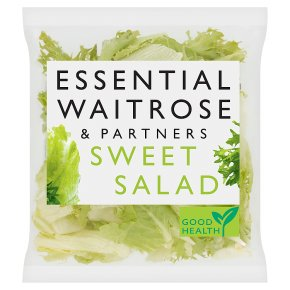 essential Waitrose sweet salad