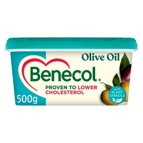Benecol olive spread