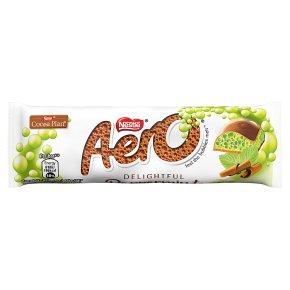 Nestle Aero mint