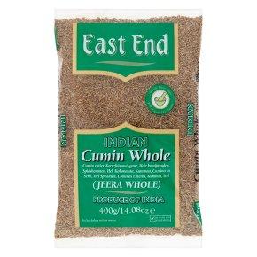 East End Jeera Whole Cumin
