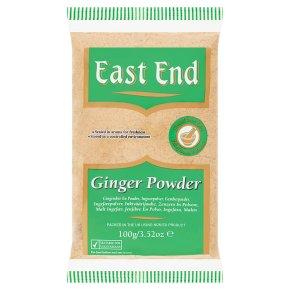 East End Ginger Powder