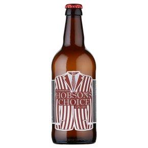Hobson's Choice Beer