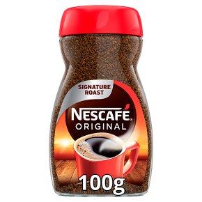 Nescafé Original
